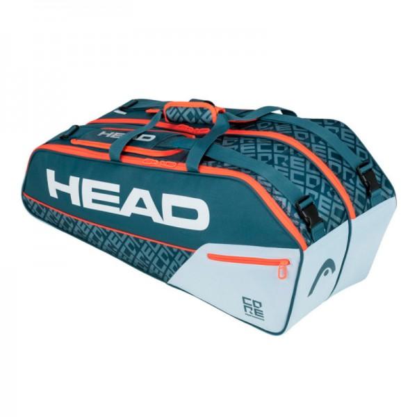 Head Core 6R Combi Bag