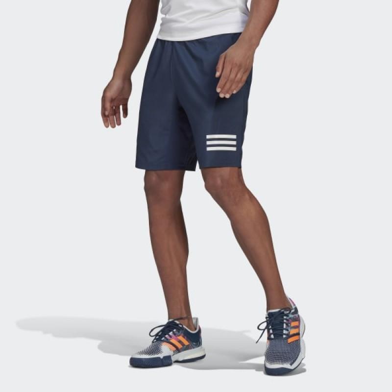 Adidas 3-Stripes Club Short