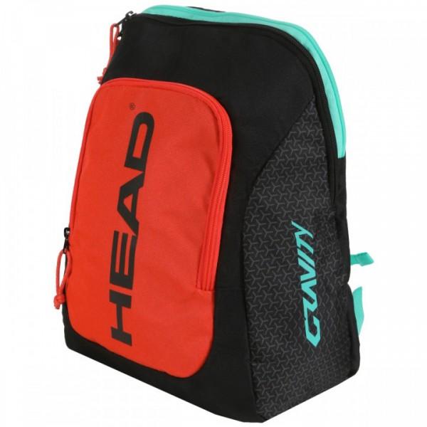 Head Backpack Gravity Junior