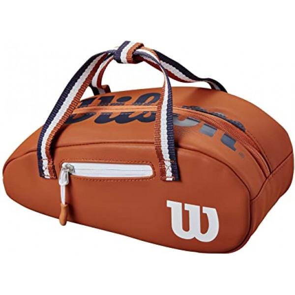 Wilson Roland Garros Mini Tour Tennis Bag