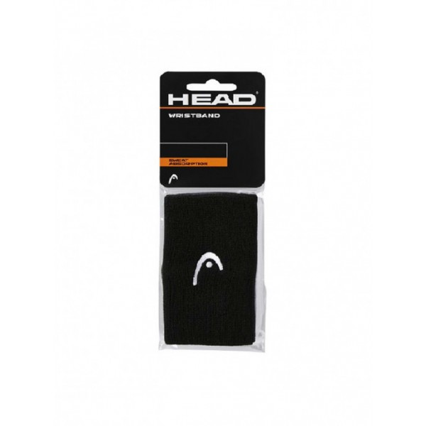 """Head Double Writbands 5"""" x2"""