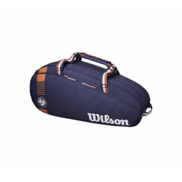 Wilson Bag x6 Roland Garros
