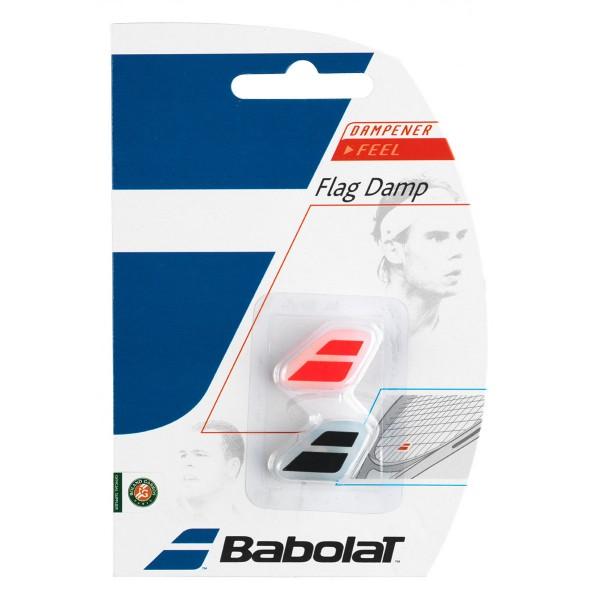 Babolat Flag Vibration Dampeners x2