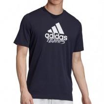 Adidas Graphic Tennis Logo