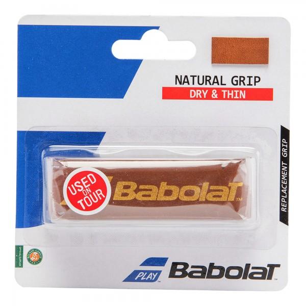 Babolat Natural Grip