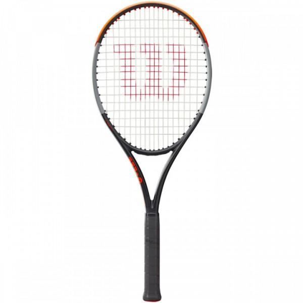 Wilson Burn 100 LS V4.0