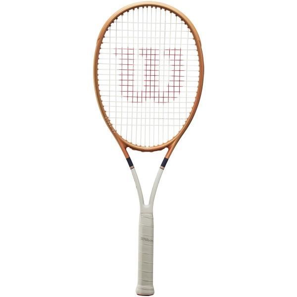 Wilson Blade 98 (16x19) Roland Garros (2021)