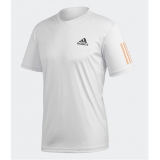 Adidas 3 Stripes Club Tee