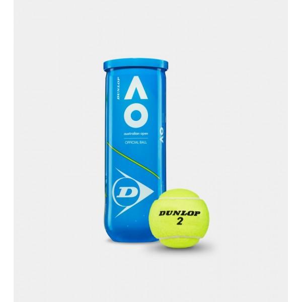 Dunlop Australian Open x3
