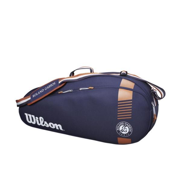 Wilson Bag x3 Roland Garros
